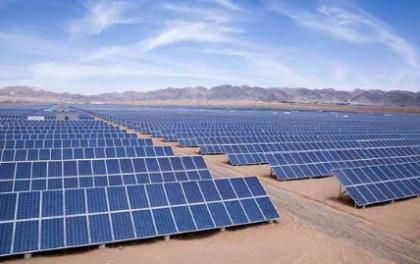 挑战100%可再生能源
