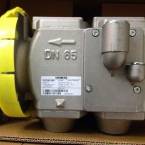 西门子燃气阀组VGD40.065