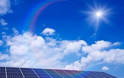 """光伏:6家公司营收均达""""百亿元级"""" 可再生能源业绩分化"""
