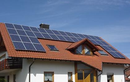 新能源板块行业报告:国内光伏需求将释放