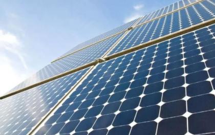 山西寿阳县公安局破获系列盗窃太阳能板案件
