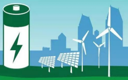 习近平见证寇伟签约! 中法将合作开发可再生能源并网技术、储能技术