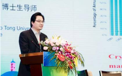 上海交通大学沈文忠:166 M6大硅片是大势所趋 薄片化是单晶优势