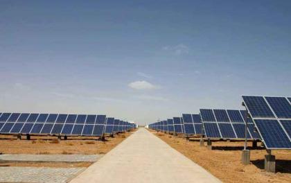 青海省海南州3000兆瓦光伏项目电力工程基础设施交流储能系统采购