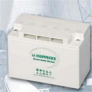 荷贝克蓄电池XC122100胶体蓄电池12V6