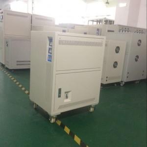 三相稳压器20KVA380v-- 东莞市卓尔凡电力科技有限公司