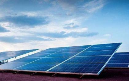 截至今年9月底光伏发电装机1.90亿千瓦,新增装机量累计15.99GW,创四年新低