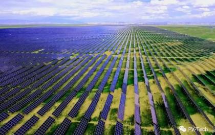 IHS Markit:尽管中国市场走低,2019年全球光伏项目仍达到129GW