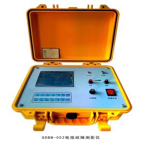 电缆故障测距仪-电缆故障测试仪