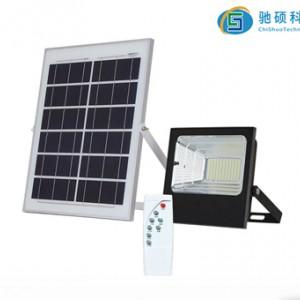 太阳能投光灯150w厂家直销-- 重庆驰硕电子科技股份有限公司