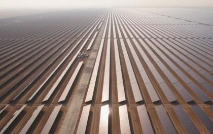 全球可再生能源新增装机,光伏占一半!