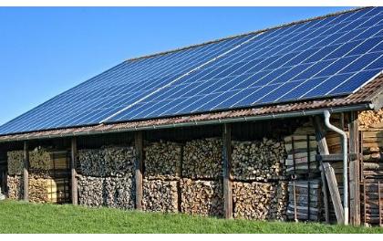 大同平城区15所小学实现清洁电能自发自用