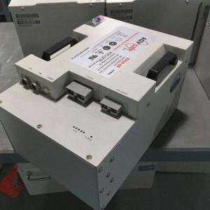 霍克锂电池EV48-100/48V100AH 授权销售