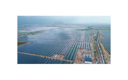 2.05GW、总投资1500亿卢比!世界最大太阳能发电厂将于2019年底全面投产