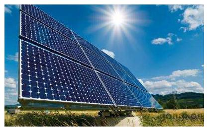 3.74元/瓦!运城市绛县40MW光伏电站场区EPC总承包项目中标结果公示