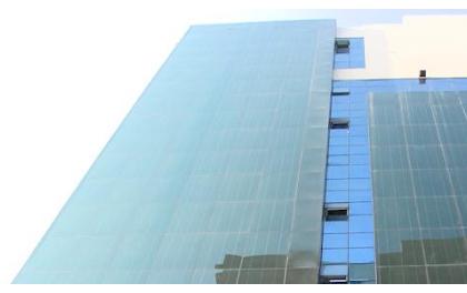 """醴陵造出""""发电玻璃"""":房子将变发电站,堪称""""挂在墙上的油田"""""""