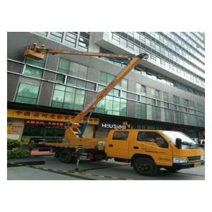 高空车出租、广州大众高空专业车租赁