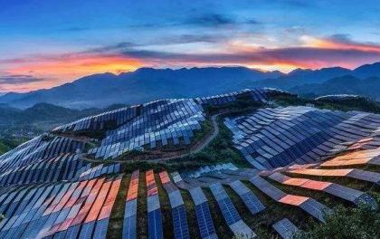 2018中国可再生能源发电量达1.9万亿千瓦时 光伏发电1775亿千瓦时