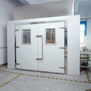 晶体硅双玻组件性能测试哪里可以做CQC3325认证检测报告
