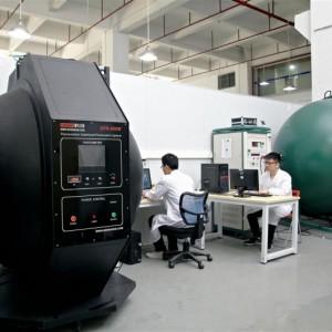CQC3325是什么认证晶体硅双玻组件性能报告检测公司-- 深圳安博检测股份有限公司上海分公司