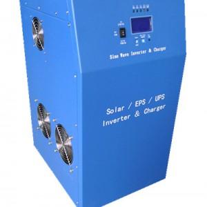 太阳能逆变器DC48V-9KW纯正弦波太阳能逆变器-- 深圳市太阳宇能源科技有限公司