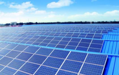 上海电气澳洲光伏项目升压站分包合同签署