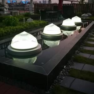 光导管采光照明系统在建筑应用中的优点