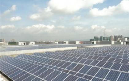 德国10月共登记377MW的新光伏发电产能