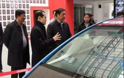 """真有眼光 锦州刚刚招商了""""汉能+东旭""""两个大项目 总投资328.5亿元"""