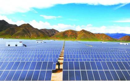 广东台山海宴镇200MWp渔业光伏发电EPC总承包项目招标公告