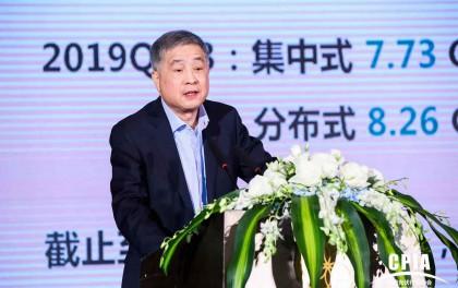 王勃华:2019光伏出口创新高,全年出口额将超200亿美元(附PPT)