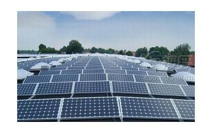 566.61MW 约25.55亿元 贵州省通过5项光伏电站项目备案