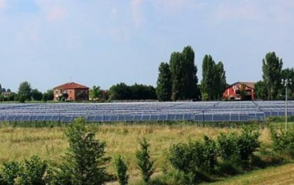 1GW!意大利A2A欲购买中利腾晖太阳能项目