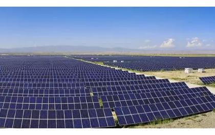 阳光电源丨百GW光伏卖家俱乐部迎来全球首位成员