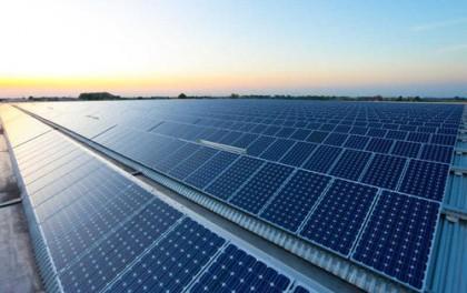 国家统计局:太阳能发电量年均增长57.2%