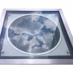 正能量平板型采光器超乎您的想象