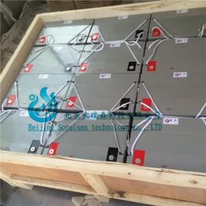 霍克蓄电池AX12-60/12V60AH 尺寸参数