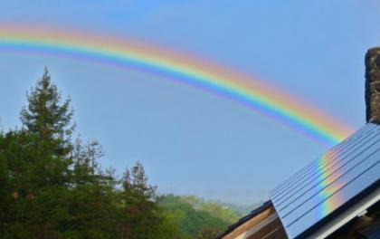 2019年欧洲太阳能市场爆发 新增装机同比翻一番