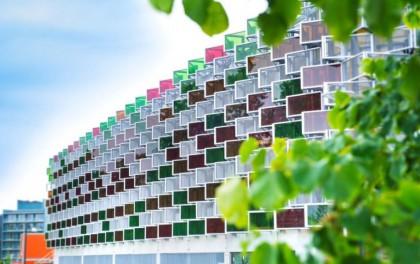 2020将迎BIPV元年!第三届光伏绿色建筑一体化产业发展高峰论坛