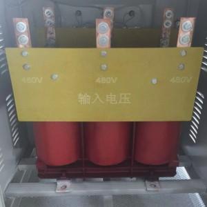 三相干式变压器480v变380v现货库存