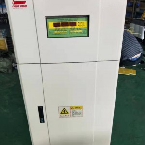 三相电力稳压器SBW-150KVA现货5台