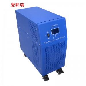 爱邦瑞纯铜动力型太阳能逆变器ABR-6048