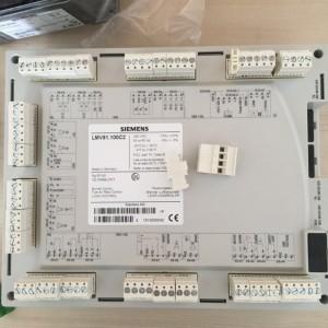 批发西门子燃烧器控制器LMV51.100C2燃烧配件