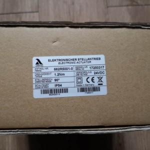 原装德国662R5003-0风门执行器3Nm-- 上海正江实业有限公司