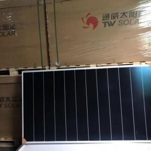 通威415W太阳能光伏组件批发零售