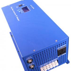 太阳能逆变器DC12V-1KW-- 深圳市太阳宇能源科技有限公司
