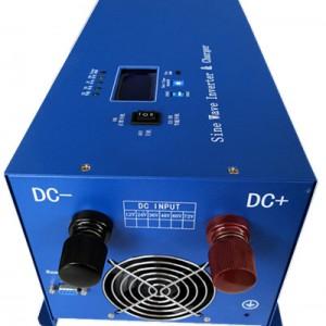 太阳能逆变器DC12V-2KW工频逆变器-- 深圳市太阳宇能源科技有限公司