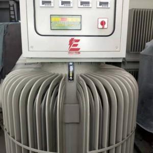 油浸式感应式调压器1000KVA