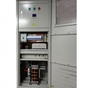 太阳能三相逆变电源DC216V-60KW光伏