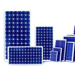 二手太阳能板子回收 旧发电板回收